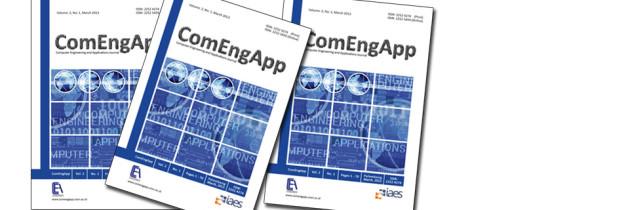 ComEngApp masuk dalam kategori Jurnal bereputasi DIKTI