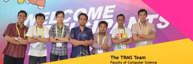 The TRMS Team