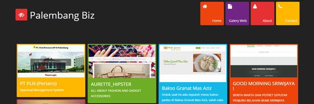 Portal Palembang BIZ