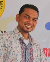 Kemahyanto Exaudi Siahaan. S.Kom. MT