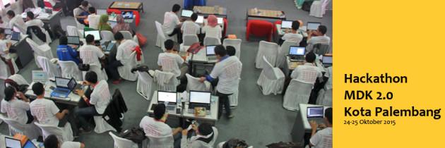 Hackathon Merdeka 2.0: