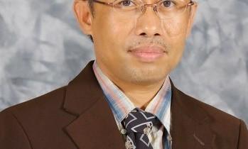 [Short Talk] : Prof. Mikrajuddin Abdullah