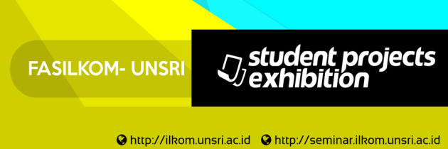 Annual Student Project Exhibition