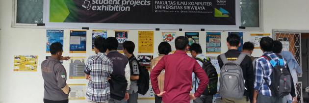 Student Exhibitions