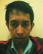 Muhammad Alfi Mahyuarsony