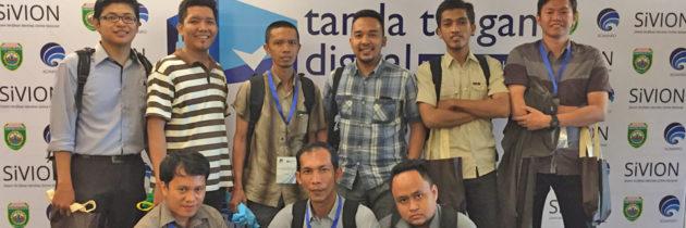 Seminar Pemanfaatan Tanda Tangan Digital Nasional