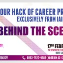 Get Your Hack of Career Preparation