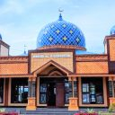 Masjid FASILKOM