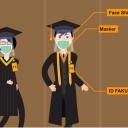 Video Simulasi Wisuda Universitas Sriwijaya ke 151