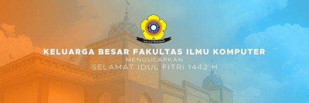 IDUL FITRI 1442