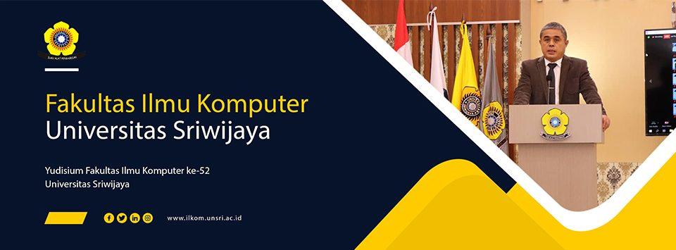 Yudisium Fakultas Ilmu Komputer Ke 52