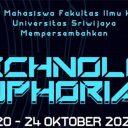 TECHNOLOGY EUPHORIA 2021